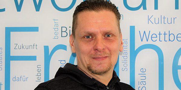 Markus Lochmann